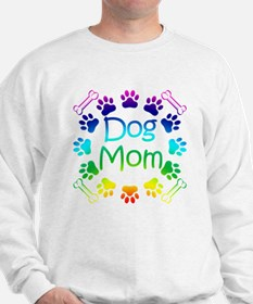 """Dog Mom"" Sweater"