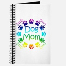 """Dog Mom"" Journal"
