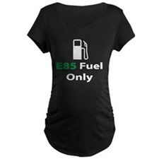 2-E85_fuel_only_black T-Shirt