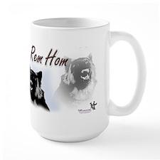 Rem Hom.....Mug