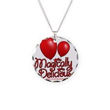 magicallydelicious_red Necklace