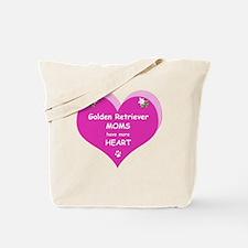 MoreHeartMerge Tote Bag