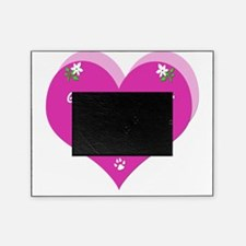 MoreHeartMerge Picture Frame