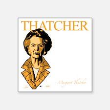 "FQ-06-D_Thatcher-Final Square Sticker 3"" x 3"""