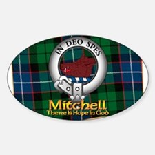 Mitchell Clan Decal