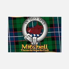 Mitchell Clan Magnets