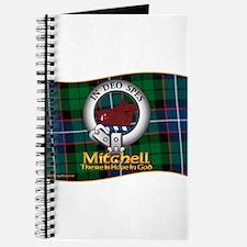 Mitchell Clan Journal