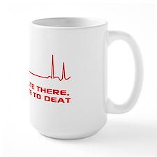 2-bored to death Mug