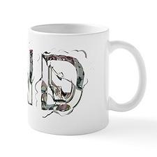 cnd_letters_k Mug