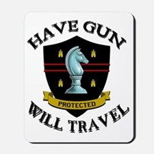 haveguncenter Mousepad
