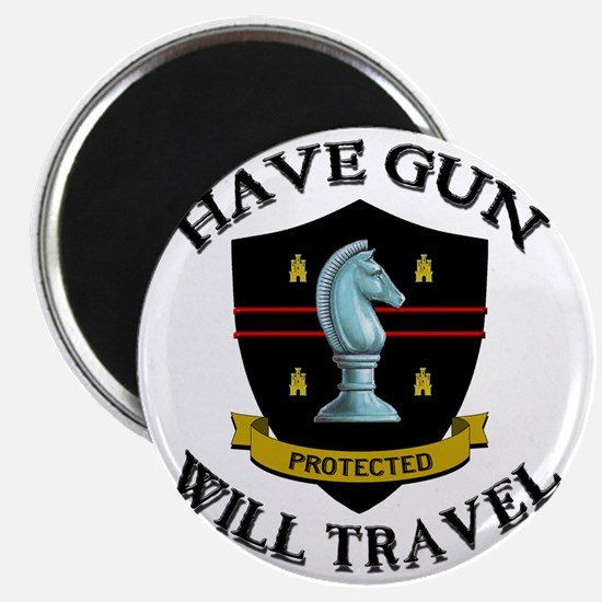 haveguncenter Magnet