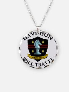 haveguncenter Necklace