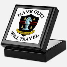 haveguncenter Keepsake Box