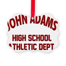 johnadams Ornament