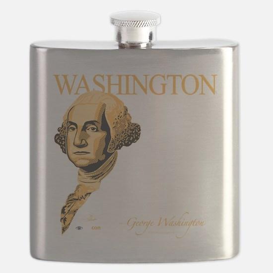 FQ-10-D_Washington-Fin Flask