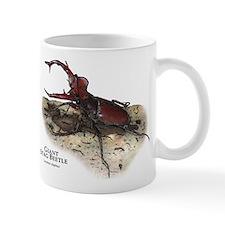 Giant Stag Beetle Mug