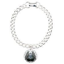 Twilight Quileute Green Bracelet
