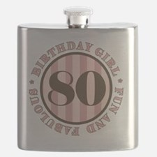 FunAndFab 80 Flask