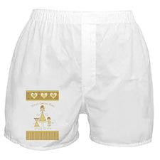 wgmomjournal Boxer Shorts