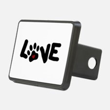 Love (Pets) Hitch Cover