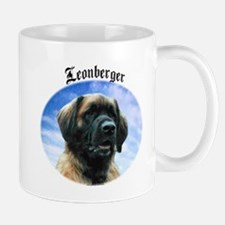 Leonberger Clouds Mug