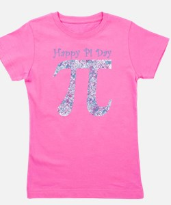 Happy Pi Day Paint Splatter G T-Shirt