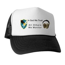 ASA_God_bev Trucker Hat