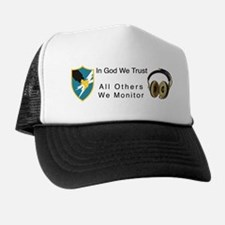 ASA_God_bev Trucker Hat