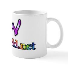 dwnet Mug
