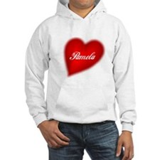 I love Pamela products Jumper Hoody