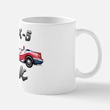 Flag-uk-front Mug