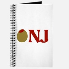 Olive (I Love) NJ Journal