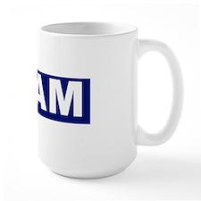 anti obama scam Mug