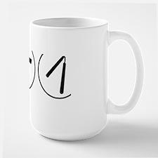 til_death_do_us_part-01 Large Mug