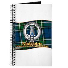 Malcolm Clan Journal