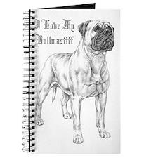 THE Bullmastiff Journal