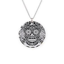dod-etern-notx-LTT Necklace Circle Charm