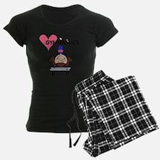 GYMNASTICSFOUR Pajamas