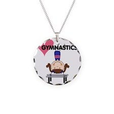GYMNASTICSFOUR Necklace