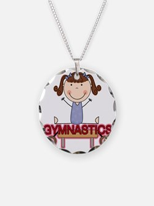 GYMNASTICSONE Necklace