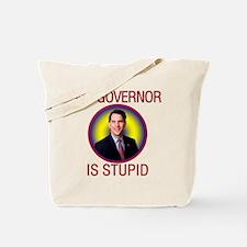 stupid-gov Tote Bag