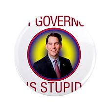 """stupid-gov 3.5"""" Button"""