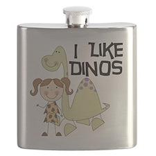 LIKEDINOS Flask