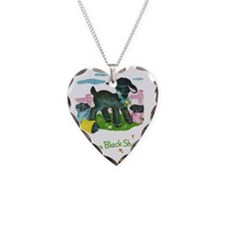 blacksheep1 Necklace
