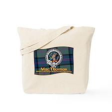 MacThomas Clan Tote Bag