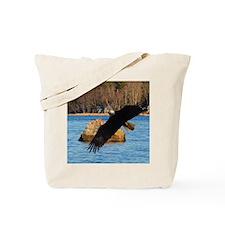 print 3 Tote Bag