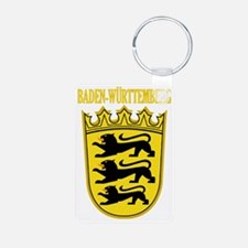 Baden-wurttemberg COA Keychains
