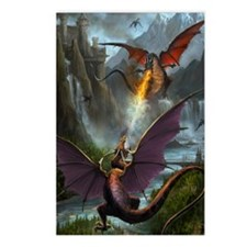 459_ipad_case-DragonsPlay Postcards (Package of 8)