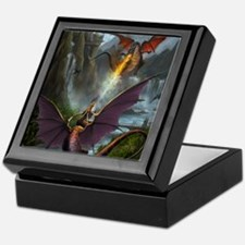 459_ipad_case-DragonsPlay-01 Keepsake Box