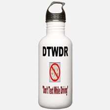 DTWD Water Bottle